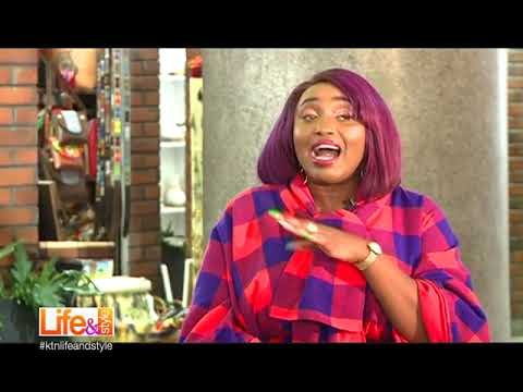 Everyday Woman l KTN Life& Style l Vloggers Edition