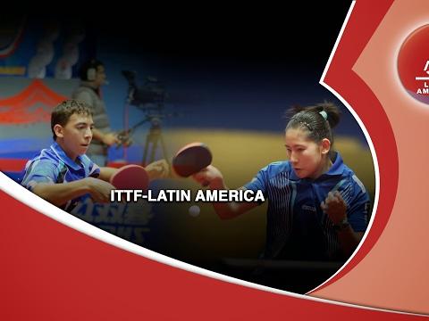 2017 Campeonato Sudamericano Infantil & Juvenil Día 1