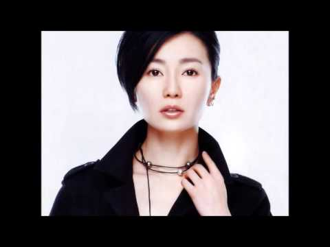 the beautiful maggie cheung