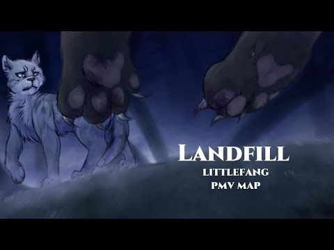 Landfill - Complete 24 hour Warriors PMV...