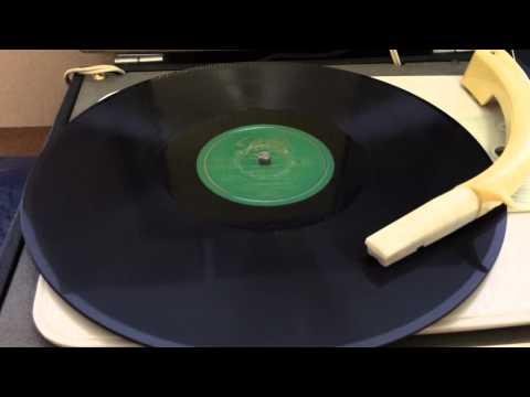 Lucienne Delyle - I Love Paris - 78 rpm - Pathe PG940