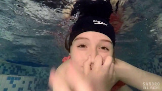 Swimming pool | Spa in Clayton Hotel | Dublin