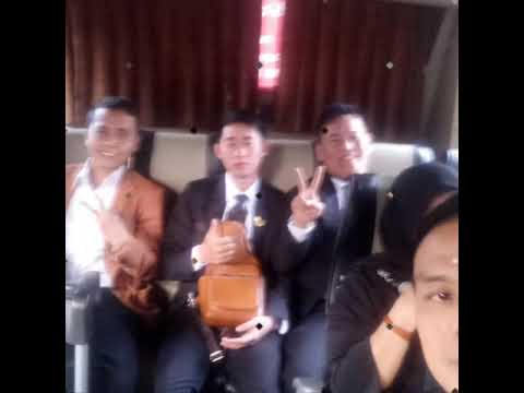 Leadership Traning Seminar (LTS) Riway International,12-08-2017 Jakarta Expo Kemayoran