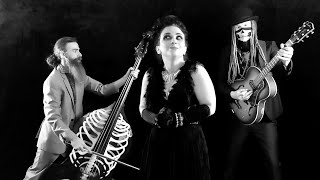 Jo Carley and The Old Dry Skulls - She Got Him (With Her Voodoo) - Official Video