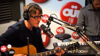 Absynthe Minded - End Of The Line - Session Acoustique OÜI FM
