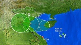 Tin Bão Khẩn Cấp: Cơn Bão Số 2 Đang Đổ Bộ Vào Việt Nam Với Sức Hủy Diệt Tăng Dần