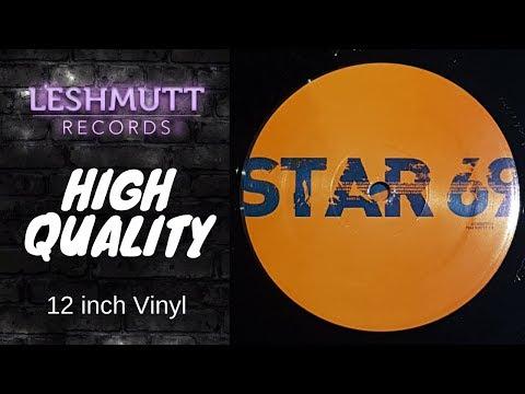 Fatboy Slim - Star 69 (What The F**k) (DJ Godfather Detroit Getto Tek Mix 1)