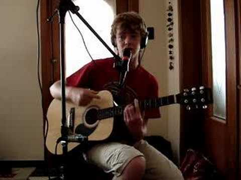 The Kooks - Naive (cover acoustic)