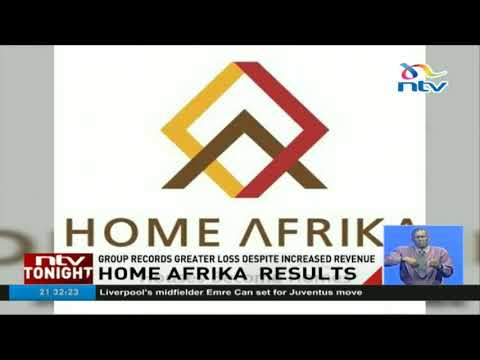 Home Afrika Group records greater loss despite increased revenue