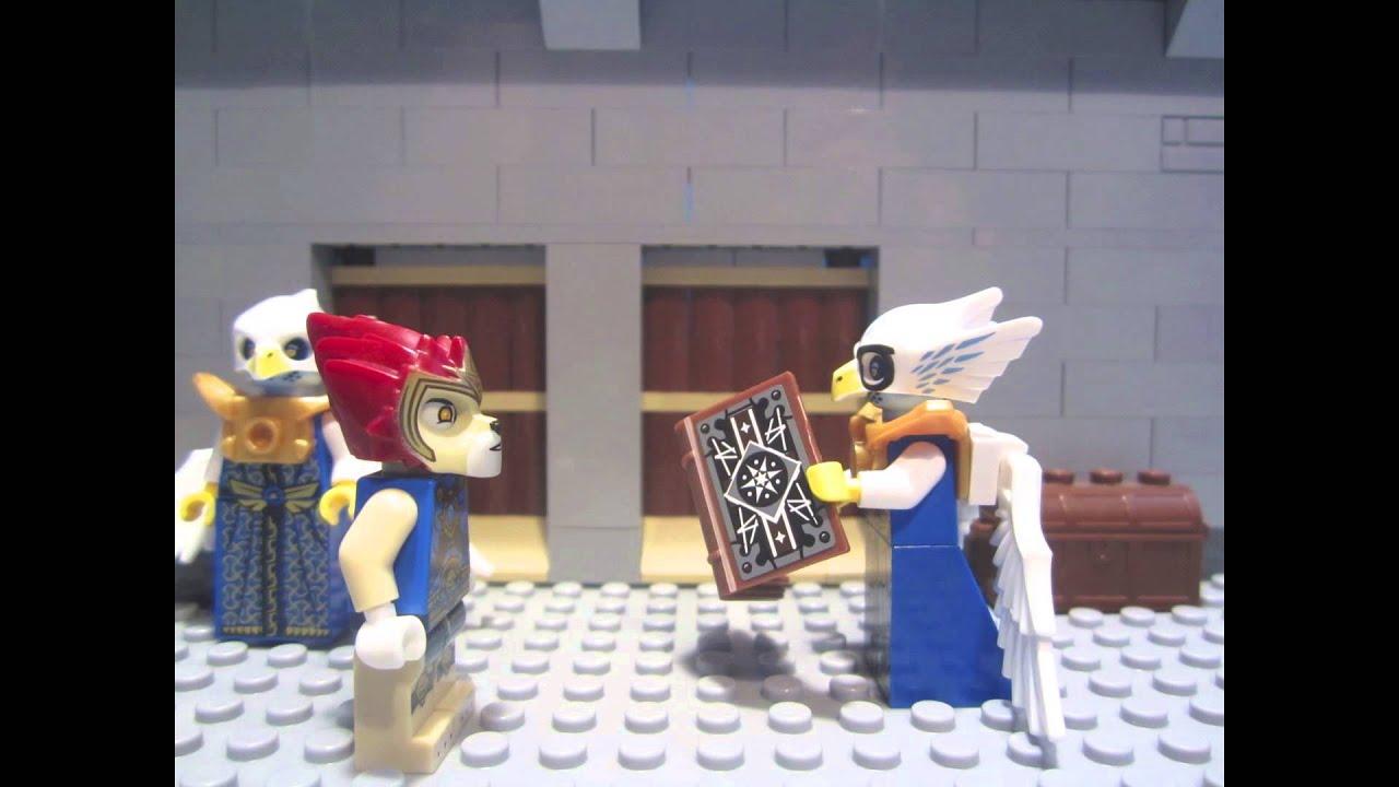 chima lego film