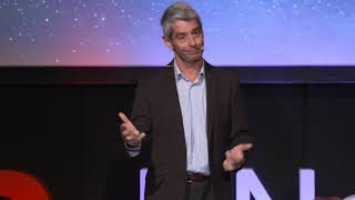 War Within the People | Ángel Gómez | TEDxUNebrija