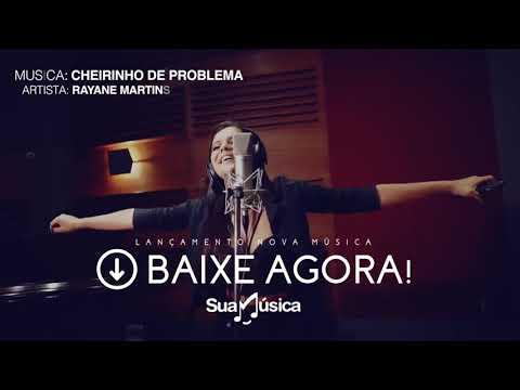 """CANTORA BAIANA RAYANE MARTINS CONQUISTA O PÚBLICO COM MUSICA """"CHEIRINHO DE PROBLEMA"""""""