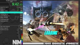 Star Wars: Episode I Racer (DC) - any% speedrun in 43:34