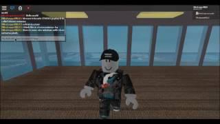 Roblox: visitando SMP jaydens mundo!