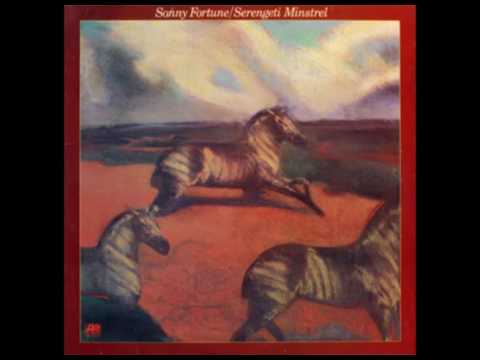 Sonny Fortune - Serengeti Minstrel (1977 - Full Album)