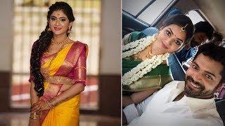 நாயகி சீரியலில் விஜியை தொடர்ந்து விலகிய அனன்யா வில்லி காரணம் இதான்Ananya Quits Nayagi Serial Reason