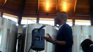 Kenny Lattimore Performs For You Live at Paraduxx Winery