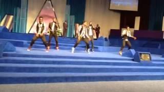Somersault - Christ Embassy