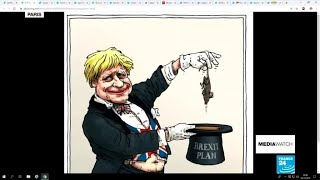 Brexit: real deal or dead rat?