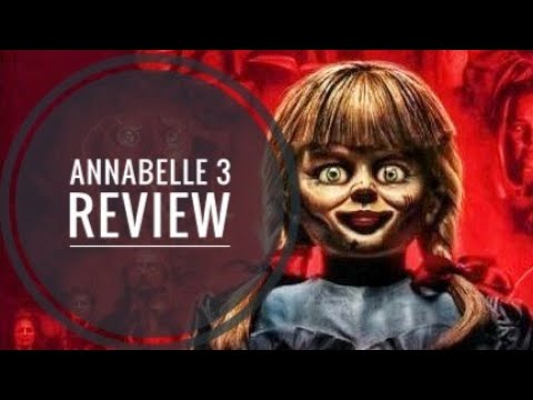 Annabelle 3 | Kritik Review 2019