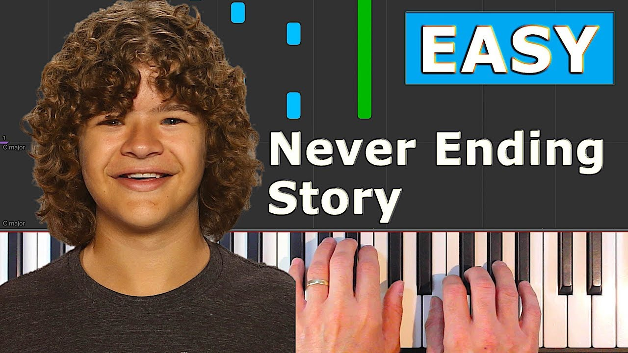 never ending story song