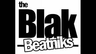 "THE BLAK BEATNIKS ""Paradise"" (Neo-Soul & House Mix)"