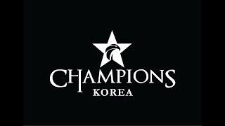 LCK Summer 2017 - Week 2 Day 3: MVP vs. SSG | AFS vs. BBQ