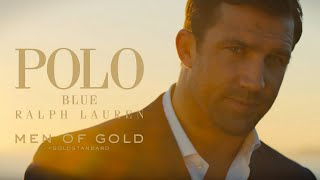 Polo Blue presents Men of Gold with Luke Rockhold