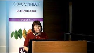 Dementia 2020 - Wendy Burn, Royal College of Psychiatrists