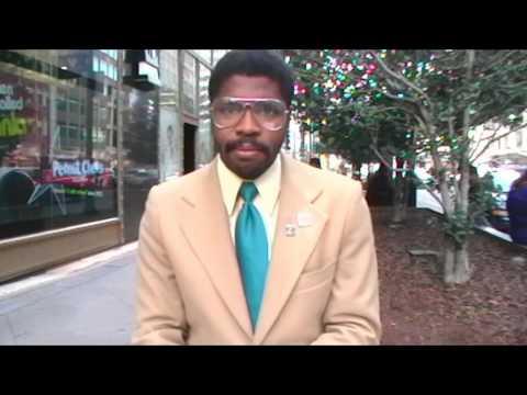 David Washington Presents (The New Comcast Center)