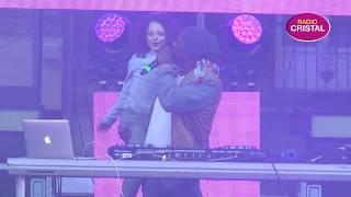 DJ DOM K - CRISTAL LIVE 2018