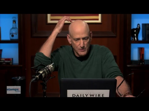 Blaming Harvey's Victims | The Andrew Klavan Show Ep. 400: Feminists are on the rampage again and...