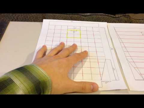 DIY Gear Tips: Top Quilt Design Theory