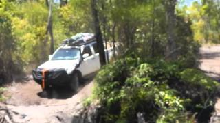 Nolans Brook Cape York 2014 Fail
