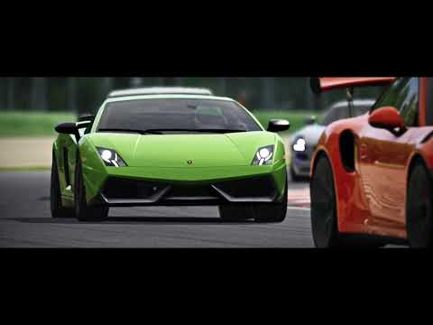 Assetto Corsa Ultimate Edition Announcement Trailer PEGI (English)