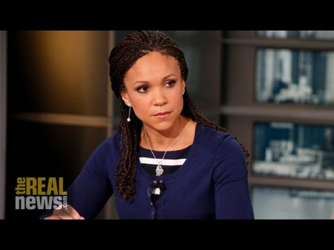 """Melissa Harris-Perry and the Fall of the """"Negro Whisperers"""""""