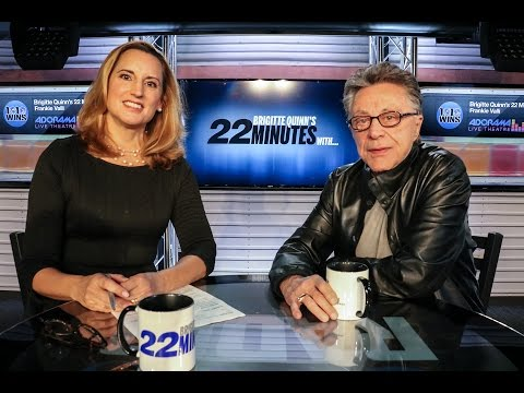 22 Minutes with Frankie Valli