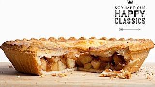 ОСЕНЬ  #бездепрессии  Выпуск 2 | Яблочный пирог