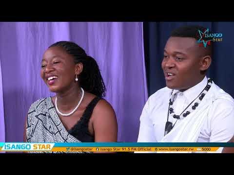 Nyundo Imirasire band mugitaramo kinyarwanda ku Isango star tv&Radio 91.5fm