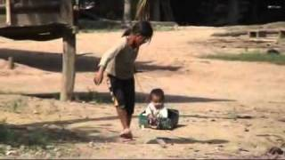 LAOS MUANG SING PETITS VILLAGES