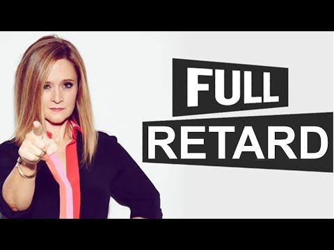 Exercises in Futility - Samantha Bees Fat Acceptance Hogwash