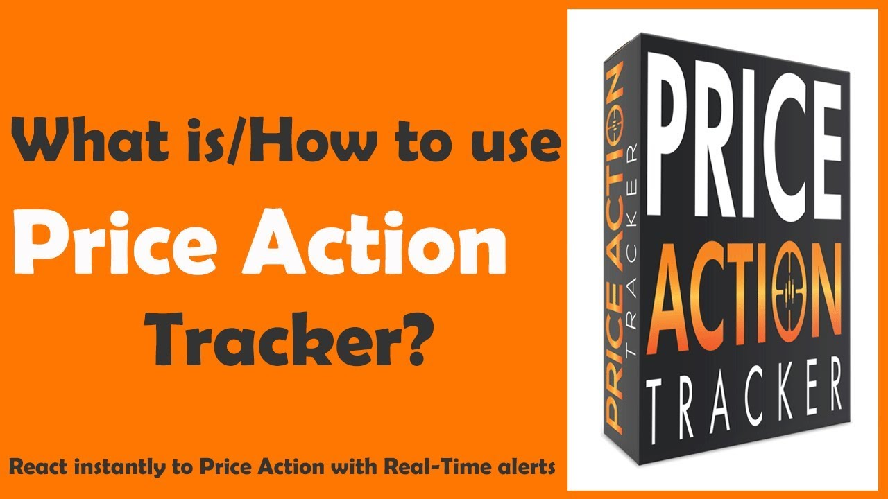 Best Price Action Indicator | Scanner | Software - Price Action Tracker