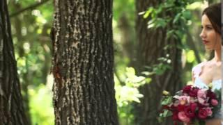 Свадебное видео -  невеста Кристина (Инставерсия, Севастополь, Крым)