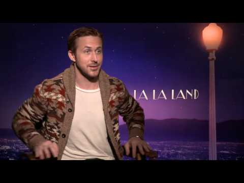 "Thumbnail: Ryan Gosling interview for La La Land: ""We have to compromise in love and work""."