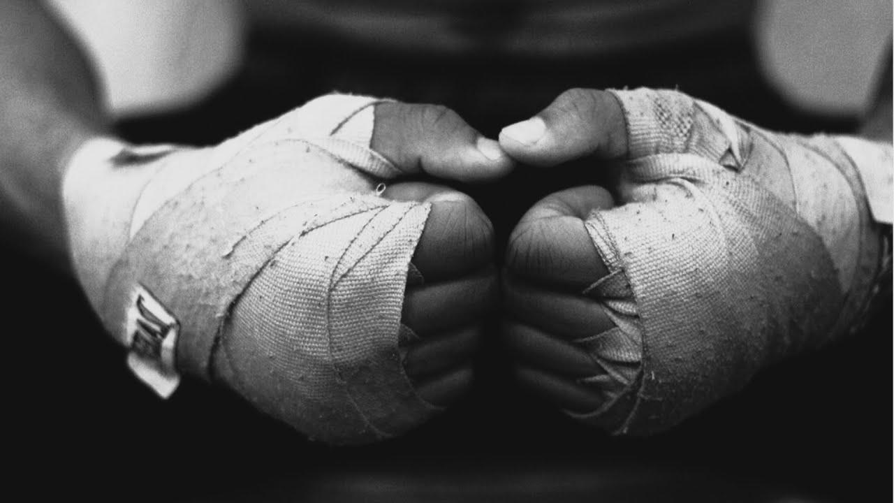 Лучшая мотивация в боксе. Спорт мотивация - YouTube