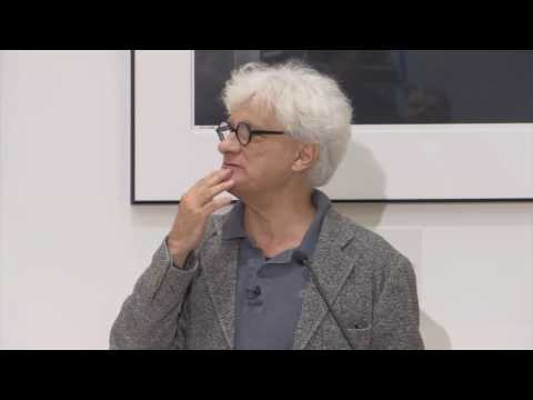 "In the European Night: Will the Union Survive - A Lecture by Franco ""Bifo"" Berardi"
