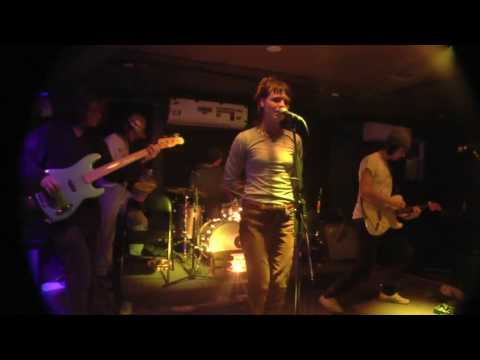 Pronoia @ 13th Floor Music Lounge Florence MA 12/23/16