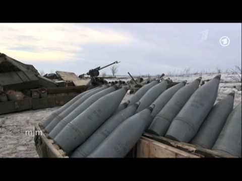 Ukraine-Krise - Erbitterte