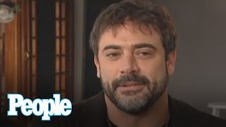 Jeffrey Dean Morgan: Sexiest Man Alive | People