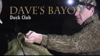 Daves Bayou Promo